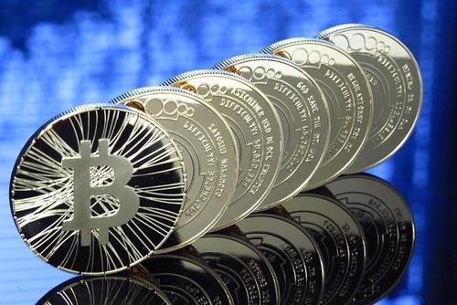 Bitcoin 2 Large