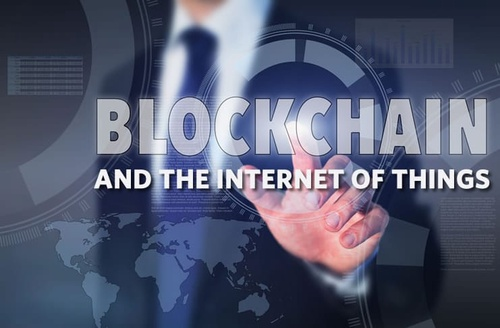 Blockchain and the Internet of Things